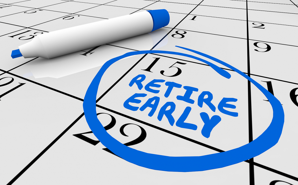 Retire Early - Planning for Retirement